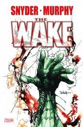 The Wake HC