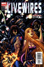 Livewires #3