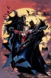 The Batman Who Laughs: The Grim Knight #1 KRS Comics Exclusive Phillip Tan Variant B
