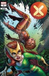 X-Men #1 Kevin Eastman Variant