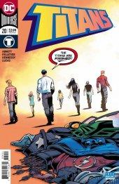 Titans #20