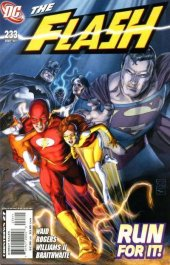 The Flash #233