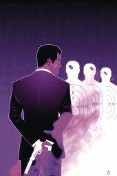 James Bond: Kill Chain #1 Cover F 1:30 Doe Virgin Cover