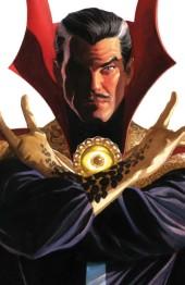 Strange Academy #3 Alex Ross Doctor Strange Timeless Variant