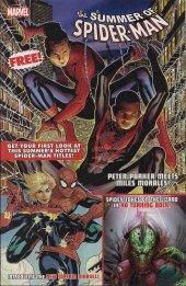 The Summer of Spider-Man Sampler #1