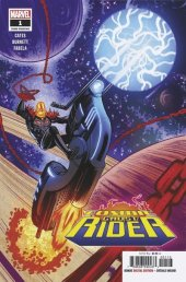 Cosmic Ghost Rider #1 3rd Printing
