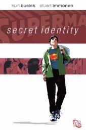 superman: secret identity #1