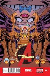 Secret Avengers #8