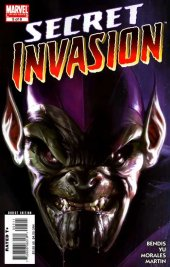 Secret Invasion #5