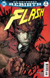 The Flash #29 Variant Edition