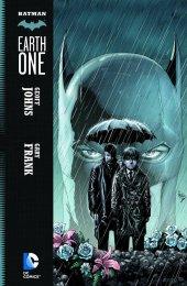 batman: earth one vol. 1 tp