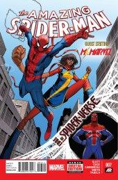 The Amazing Spider-Man #7
