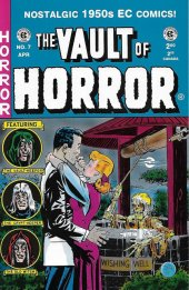 The Vault of Horror #7
