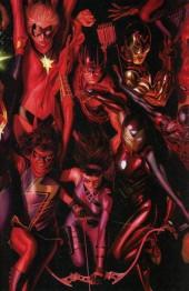 Generations: Hawkeye & Hawkeye #1 Alex Ross Variant