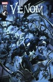 Venom #150 Clayton Crain Variant A