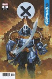 X-Men #13 Mahmud Asrar Variant