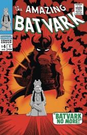 Amazing Batvark #1