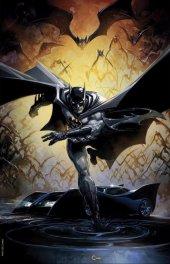 Detective Comics #1000 Scorpion Comics Exclusive Clayton Crain Virgin Variant