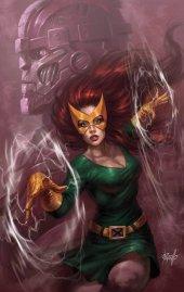 X-Men #1 Lucio Parrillo Variant B