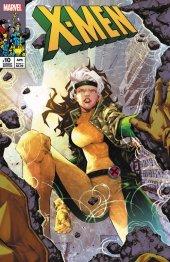 X-Men #10 Unknown Comics Kael Ngu Exclusive Variant