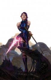 X-Men #12 Miguel Mercado Unknown Comics Exclusive Virgin Variant
