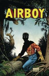 Airboy #51 Cover C Kieth