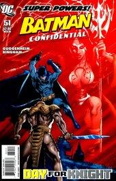 Batman Confidential #51