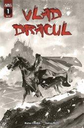 Vlad Dracul #1 2nd Printing