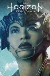 Horizon Zero Dawn #1 Artgerm Forbidden Planet Exclusive