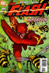 The Flash #244