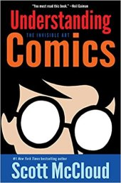 understanding comics william morrow paperbacks edition