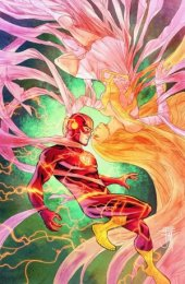 The Flash #12 Variant Edition