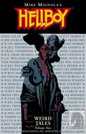 Hellboy Weird Tales Vol 1 By Scott Allie