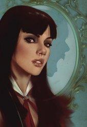 Vengeance of Vampirella #9 Oliver Virgin Variant