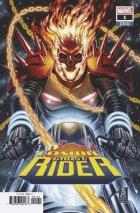 Cosmic Ghost Rider #1 1:50 Mark Brooks Variant