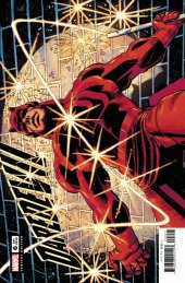 Daredevil #6 1:50 John Romita Jr. Hidden Gem Variant