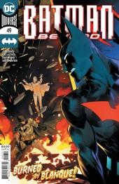 Batman Beyond #49