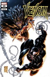 Venom #26 Phillip Tan Variant A