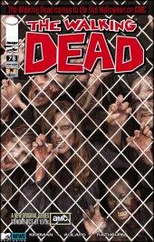 The Walking Dead #78 Long Beach Comic Con Variant