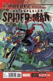 the superior spider-man #32
