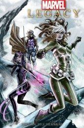 Marvel Legacy #1 Marco Checchetto Variant