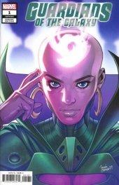 Guardians of the Galaxy #1 1:25 Belen Ortega Variant
