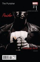 The Punisher #1 Bradstreet Hip Hop Variant
