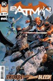 Batman #88 Original Cover