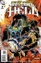 Reign In Hell #7