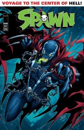 Spawn #257 Digital Edition