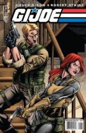 G.I. Joe #15 Cover B