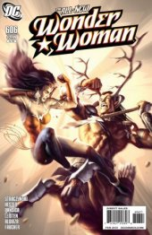 Wonder Woman #606 Variant Edition