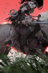 Xena: Warrior Princess #4 1:20 Stott Virgin Cover