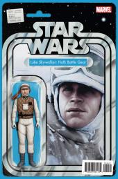 Star Wars #29 Action Figure Variant